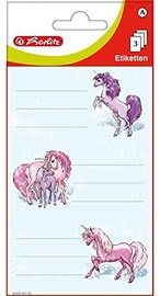 Herlitz Exercise Book Stickers