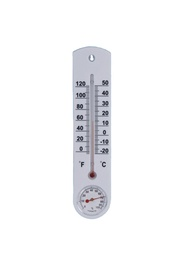 Termometrs un higrometrs ZLS-053