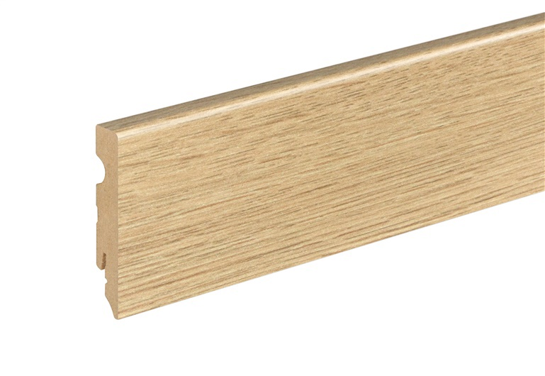 Плинтус Neuhofer Holz Plinth 548468 FU084L 15x80mm 2.4m