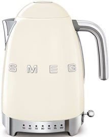 Smeg Kettle KLF04CREU Cream