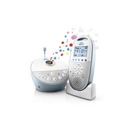 Kūdikių stebėjimo prietaisas Philips Avent SCD580/00, 330 m