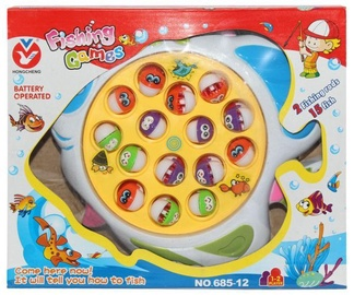Tommy Toys Fishing Game 685-12