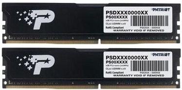 Оперативная память (RAM) Patriot Signature Line DDR4 16 GB CL22 3200 MHz