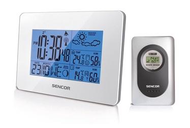 Meteoroloģiskā stacija Sencor SWS 51 W