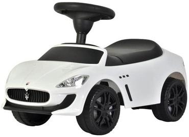 Baby Mix Maserati Z353 White
