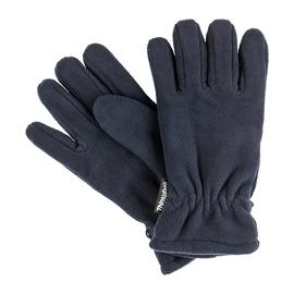 Albatros Microfleece Gloves Blue M