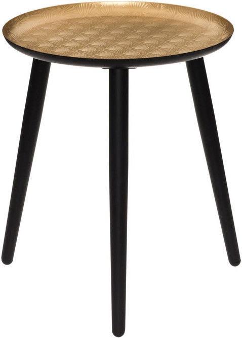 Kafijas galdiņš Verners 4Living Coffee Table 335x410x335mm Metal