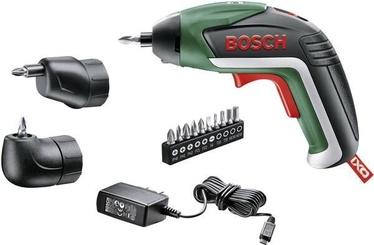 Bosch IXO V Cordless Screwdriver Set