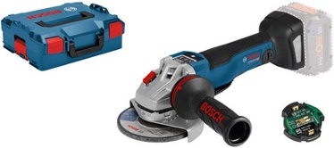 Bosch GWS 18V-10 PSC Cordless Angle Grinder without Battery