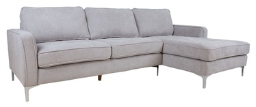 Kampinė sofa Home4you Rollo, 149 x 271 x 87 cm