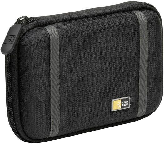 "Case Logic GPS1 EVA compact 4.3"" GPS case Black"