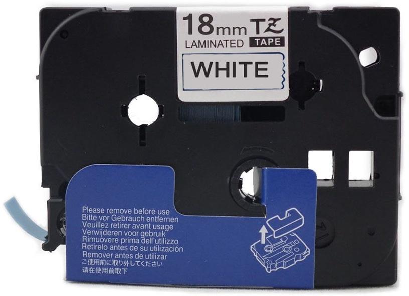 Этикет-лента для принтеров Brother TZ-ES241, 800 см