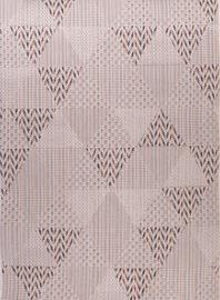 Paklājs Domoletti Rainbow 5195/D401, 200x80 cm