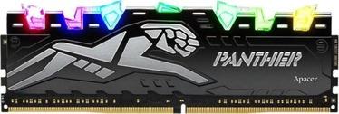 Apacer Panther Rage RGB 8GB 3200MHz CL16 DDR4 EK.08G21.GJN