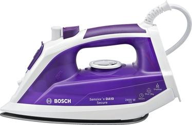 Lygintuvas Bosch TDA1024110, 2400W