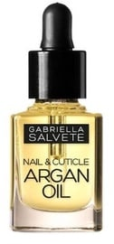 Gabriella Salvete Nail Care Nail & Cuticle Argan Oil 11ml