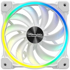 Alpenföhn Wing Boost 3 120mm RGB High Speed White