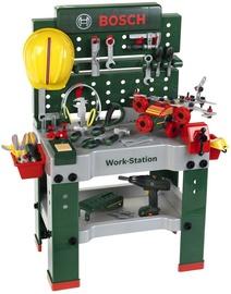 Ролевая игра Klein Bosch No.1 Work Station Set 8485