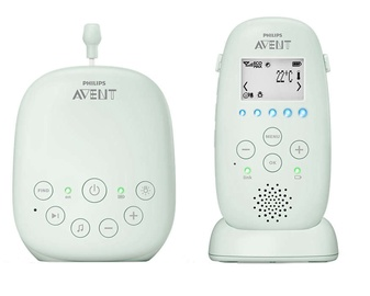 Mobili auklė Philips Avent SCD721/26 DECT