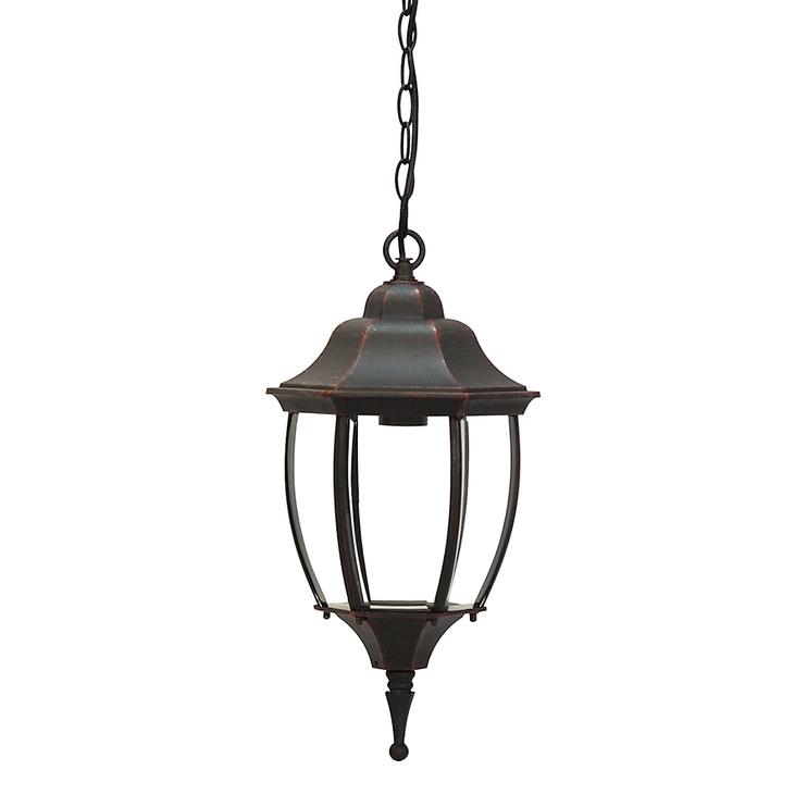 LAMPA ĀRA EL-560HG 100W E27 IP44 (HR)