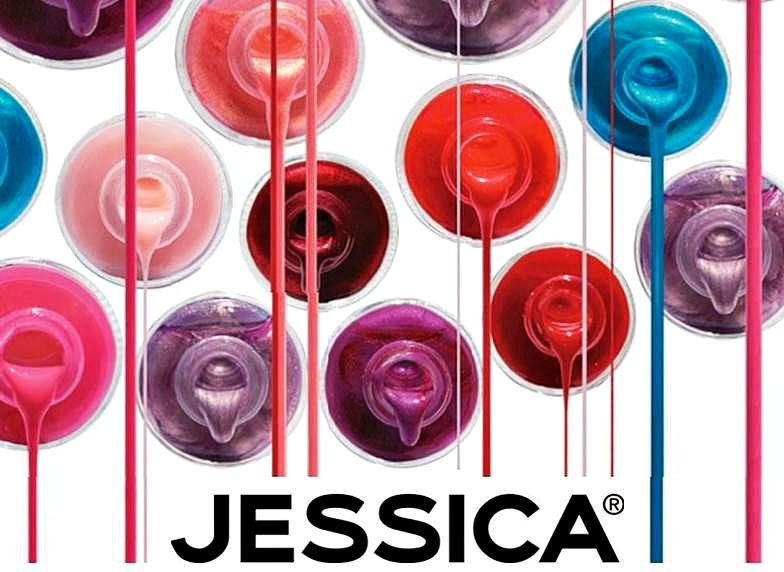 Jessica Custom Nail Colour 14.8ml 691