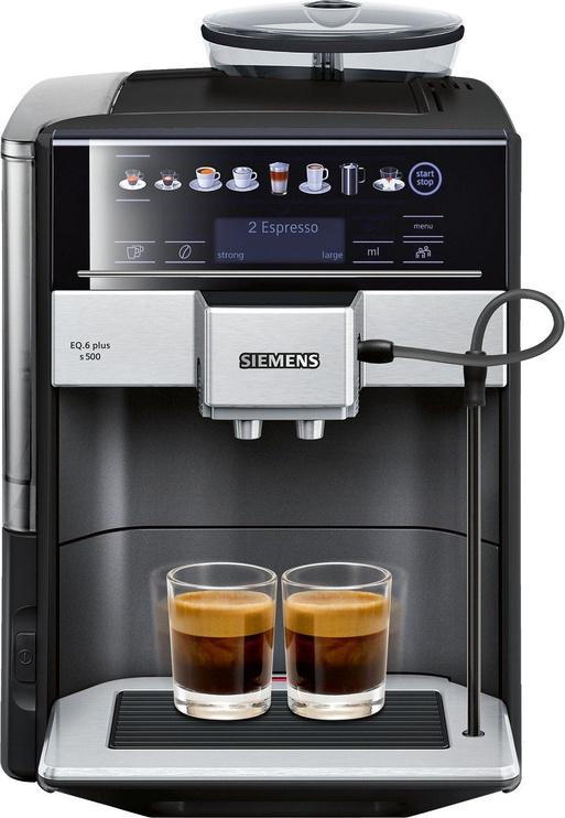 Kavos aparatas Siemens TE655319RW