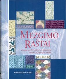 Knyga Mezgimo raštai