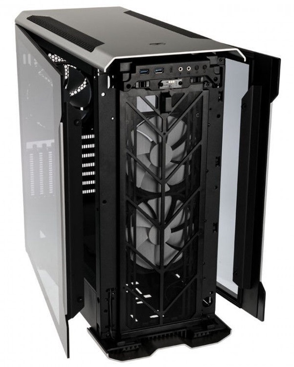 Phanteks Enthoo Evolv X Silver