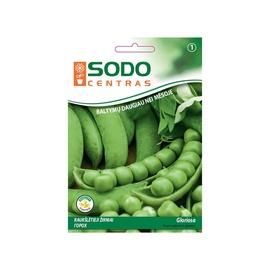 Sējamo zirņu sēklas Sodo Centras Gloriosa, 10 g