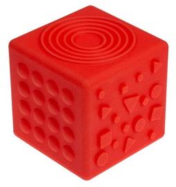 Tullo Sensory Cube Red