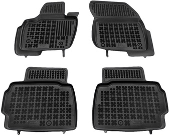 REZAW-PLAST Ford Modeo V 2014 Rubber Floor Mats