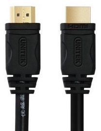 Unitek Cable HMDI / HDMI Black 10m