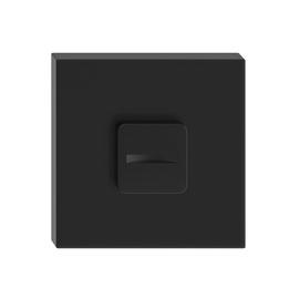 Дверная задвижка, черный