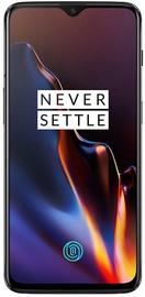 Mobilusis telefonas OnePlus 6T Mirror Black, 8GB/128GB