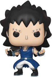 Funko Pop! Animation Fairy Tail Gajeel 481