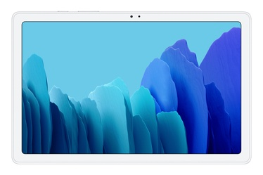 Kompiuteris planšetinis Samsung Galaxy Tab A7 Wifi Sidabrinė