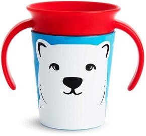 Munchkin Miracle 360 Cup Polar Bear