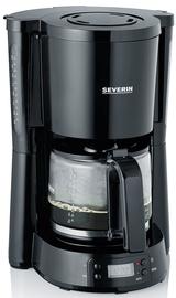 Kafijas automāts Severin Coffee Maker Black KA 4818