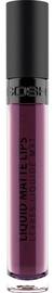 Gosh Liquid Matte Lips 4ml 08