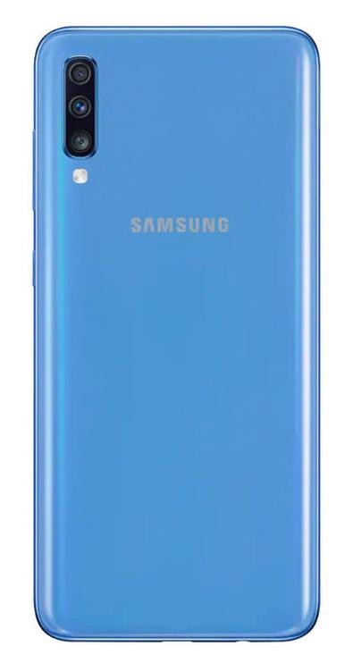 Samsung Galaxy A70 SM-A705F Dual 6/128GB Blue