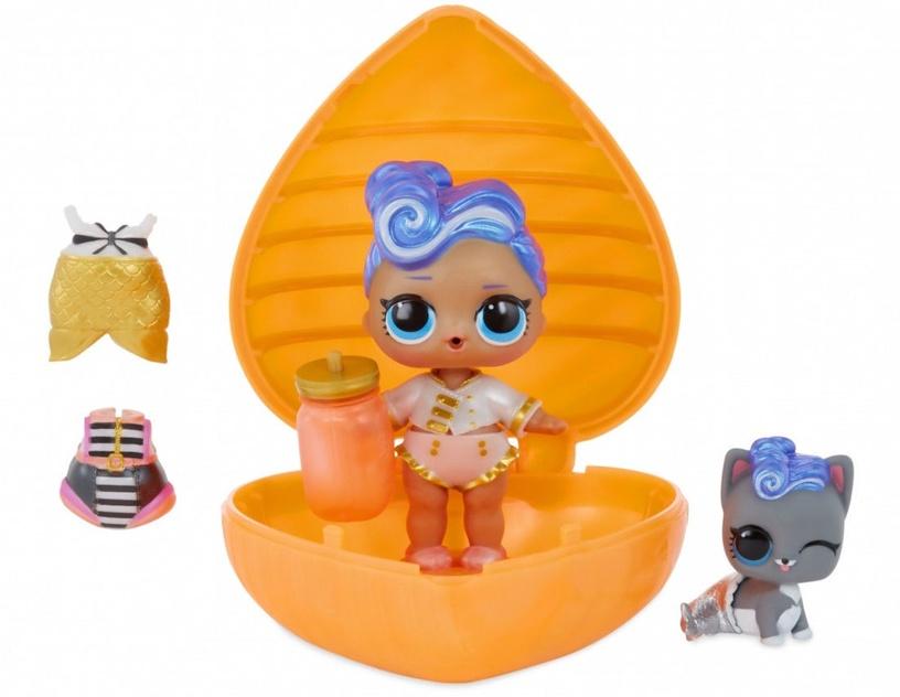 MGA L.O.L. Surprise Bubbly Surprise Orange