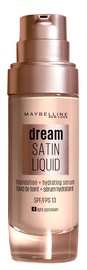 Maybelline Dream Satin Liquid Foundation SPF13 30ml 04