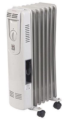Масляный нагреватель Comfort C305-7, 600 Вт