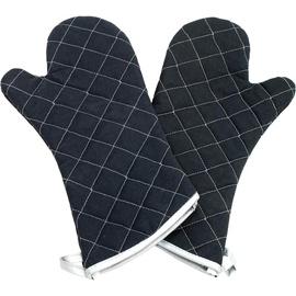 Stalgast Kitchen Gloves 43cm 2pcs