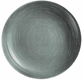 Luminarc Stonemania Dessert Plate 20cm Grey