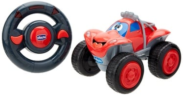 Chicco Billy Big Wheels 617592 Red