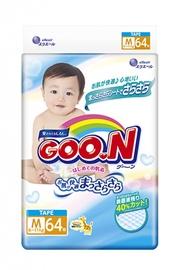 Goo.N Unisex Diapers M 64