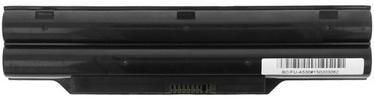 Mitsu Battery For Fujitsu A530/AH531 4400mAh