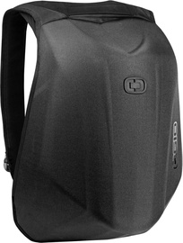 Ogio Mach 1 No Drag Motorcycle Backpack Black