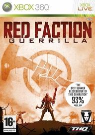 Red Faction: Guerilla Xbox 360